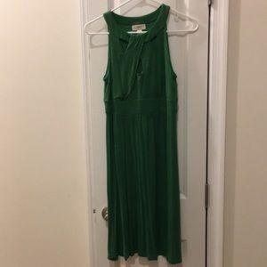 Loft sun dress